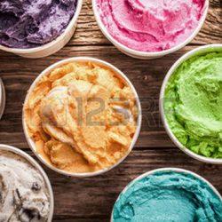 Dondurma Küvetleri